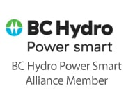 Cielo Electric - BC Hydro PowerSmart Alliance Member